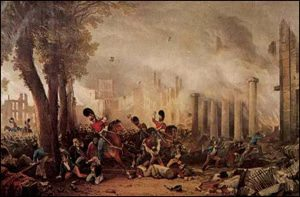 The Yeomanry and the Bristol Riots